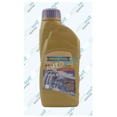 Olej Type Z1 Fluid 1L., 01/01/40, allegro