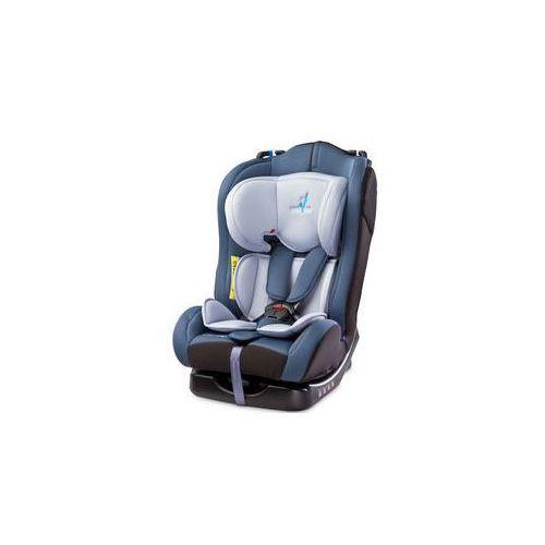 Fotelik samochodowy combo 0-25 kg + gratis (navy) marki Caretero