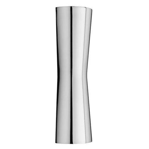 Flos Clessidra- kinkiet led zewnętrzny lub wewnętrzny chrom (5450534370219)
