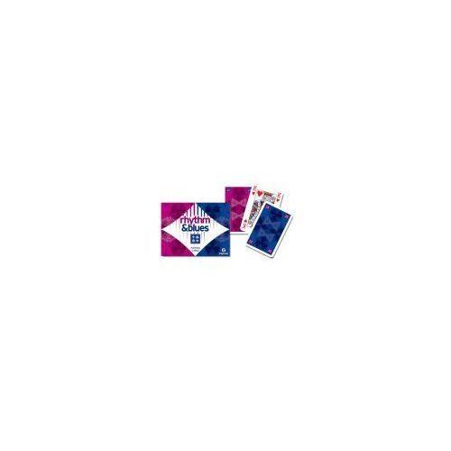 Karty 2602 rhytm & blues - poznań, hiperszybka wysyłka od 5,99zł! marki Piatnik