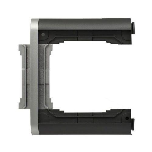 Element N-krotny ramki składanej KOS 66 PLUS Grafitowy