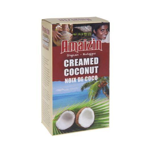 Amaizin Pasta kokosowa bio 200g - (8717496906700)