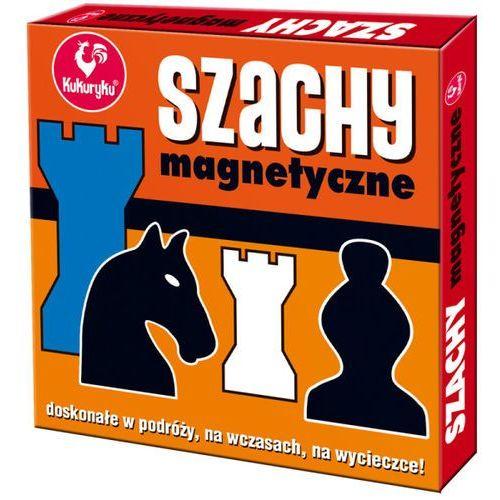SZACHY MAGNETYCZNE GRA-ADAMIGFO (5901738560291)