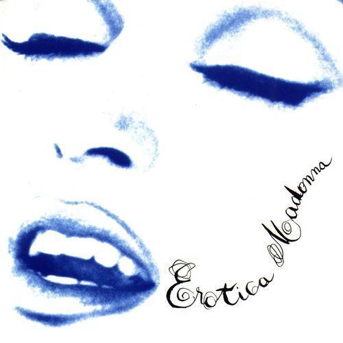 Madonna - Erotica - Dostawa Gratis, szczegóły zobacz w sklepie