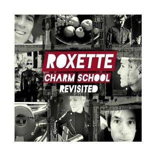 Roxette - Charm School Revisited + Odbiór w 650 punktach Stacji z paczką!
