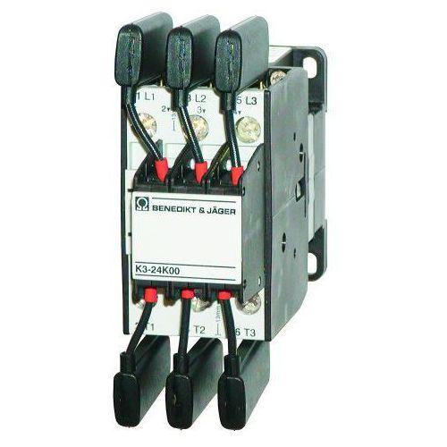 K3-24K00 230 20kVAr / 24A / 230V AC / -