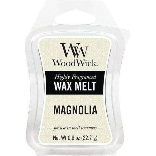 Woodwick Wosk zapachowy magnolia