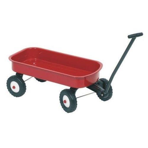 Wózek metalowy do zabawy dla dzieci - sprawdź w wybranym sklepie