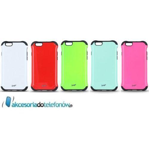 Beeyo  iphone 6 / 6s shock case różne kolory fv