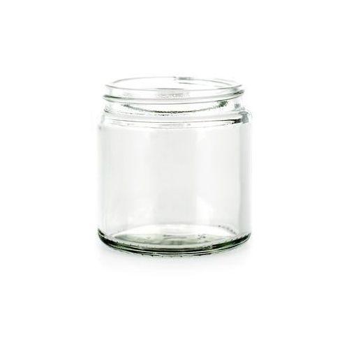 Comandante Bean Jar Glass przezroczysty słoik na zmieloną kawę