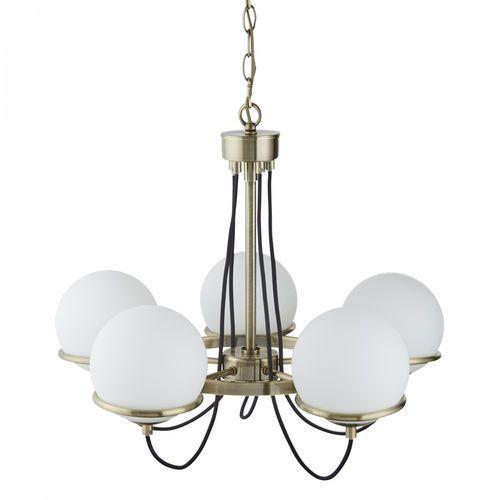 7095-5AB LAMPA WISZĄCA KLASYCZNA SPHERE