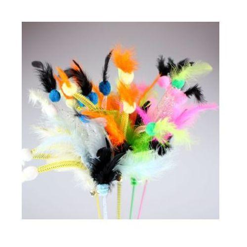 Piórko na patyku Blooming Bloom, TS0014