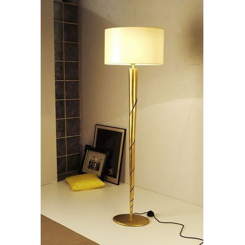 Holländer innovazione lampa stojąca biały, złoty, 1-punktowy - klasyczny - obszar wewnętrzny - innovazione - czas dostawy: od 8-12 dni roboczych