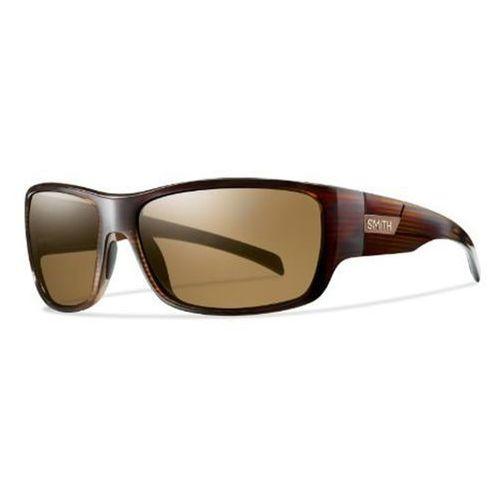 Okulary słoneczne frontman/n polarized atd/hb marki Smith