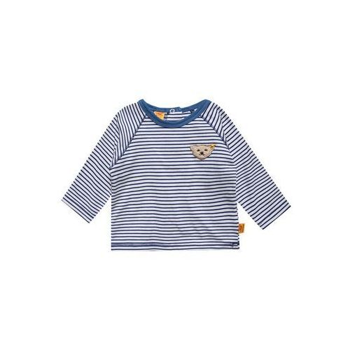 Steiff Collection SWEET TEDDY Bluzka z długim rękawem sodalite blue, 6722521