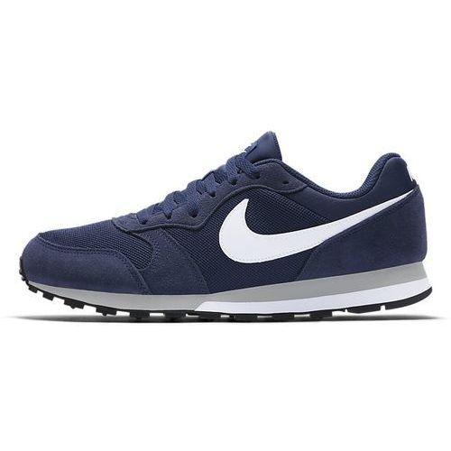 Buty Nike MD Runner 2 749794-410, kolor niebieski
