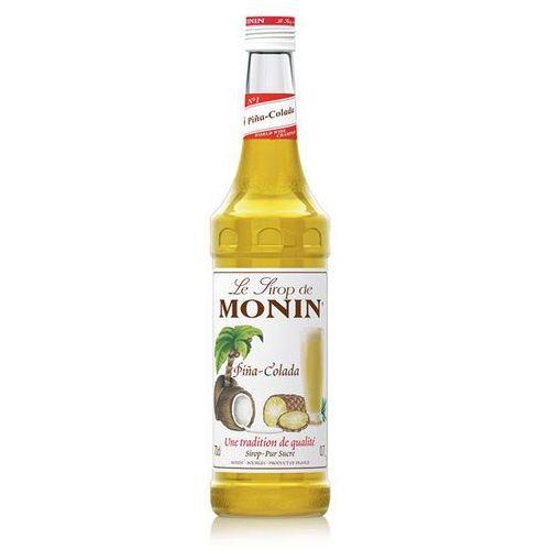 Syrop Pina Colada MONIN 0,7 L, kup u jednego z partnerów