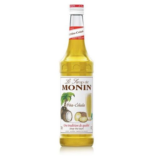 Syrop Pina Colada MONIN 0,7 L