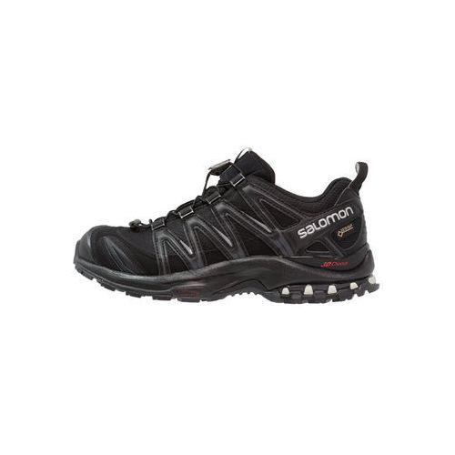 Salomon XA PRO 3D GTX Obuwie do biegania Szlak black/black/mineral grey, C1568