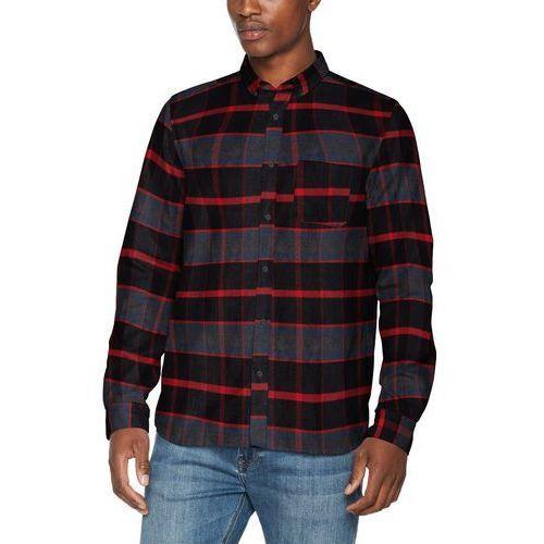 men męska koszulka z długim rękawem emingway - xl marki Hugo