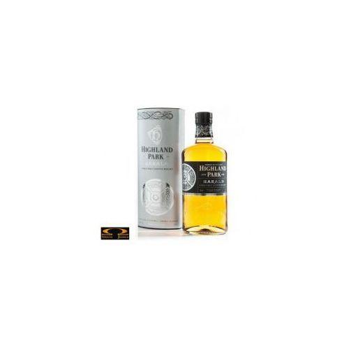 Whisky Highland Park Harald Warriors Edition 0,7l w tubie, 068D-23987