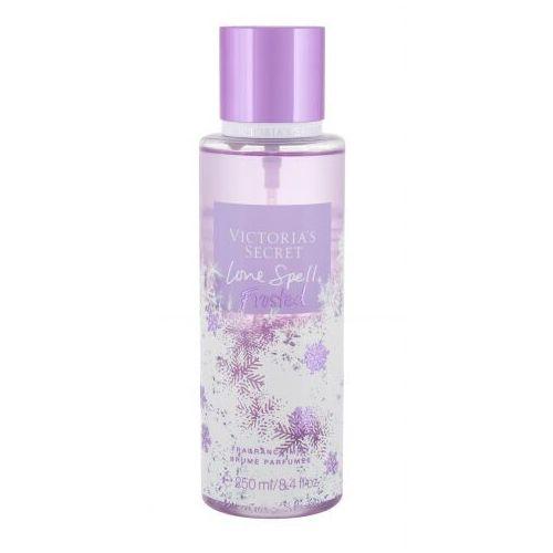 Victoria´s secret love spell frosted spray do ciała 250 ml dla kobiet