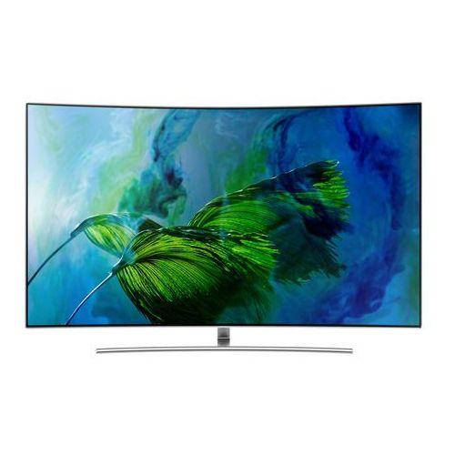 TV LED Samsung QE75Q8 Darmowy transport od 99 zł | Ponad 200 sklepów stacjonarnych | Okazje dnia!