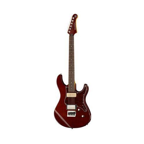 Yamaha Pacifica 611 VFMX MRTB gitara elektryczna