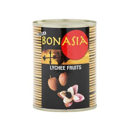 Lychee 580 ml/567 g Bonasia