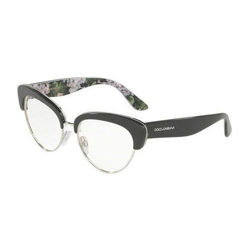 Okulary korekcyjne dg3247 3161 marki Dolce & gabbana