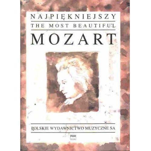 Pwm  mozart wolfgang amadeus - najpiękniejszy mozart na fortepian