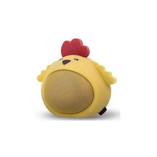Głośnik bluetooth FOREVER ABS-100 Sweet Animal Chicken Chicky
