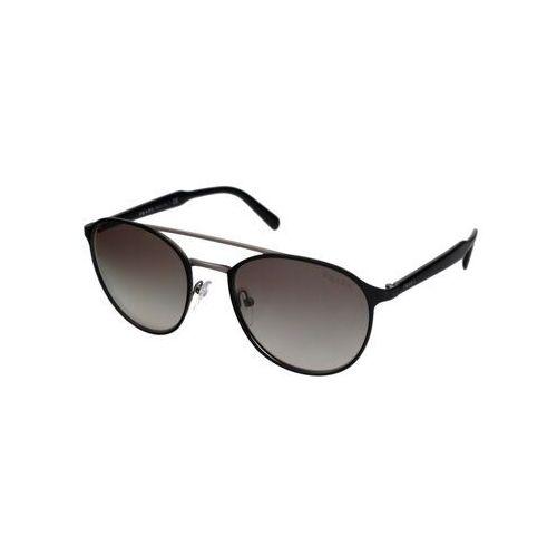 Prada okulary przeciwsłoneczne black/grey
