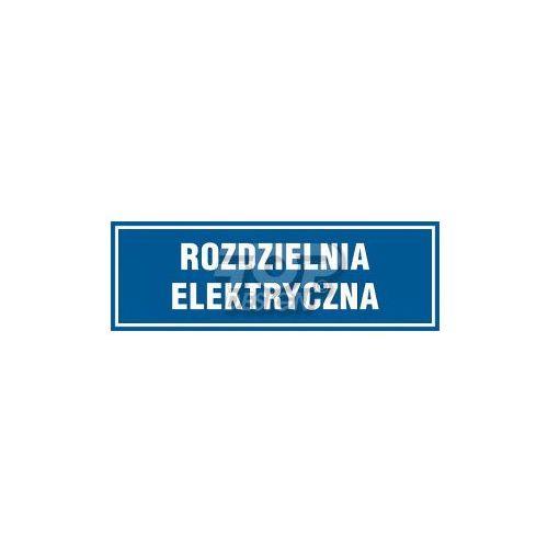 Top design Rozdzielnia elektryczna - OKAZJE