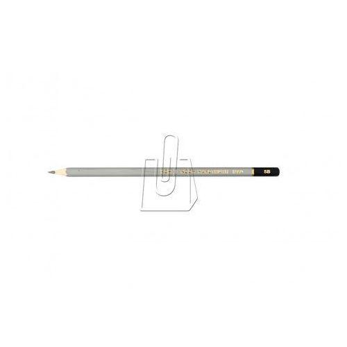 Koh-i-noor Ołówek grafitowy 1860 5b (8593539093367)