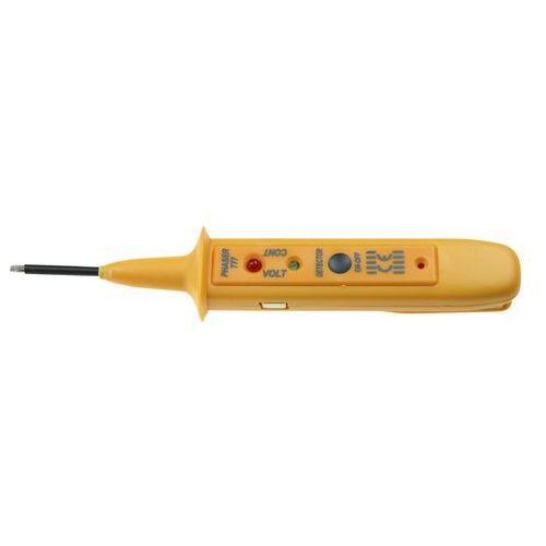 Sunco electronics Sunco - fazer 777 próbnik elektryczny tester detektor (5901182000022)