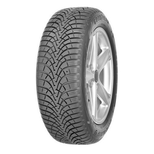 Goodyear UltraGrip 9 165/70 R14 89 R