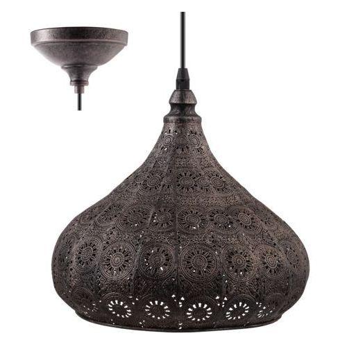 MELILLA 49714 LAMPA WISZĄCA VINTAGE EGLO (9002759497149)