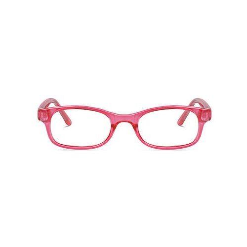 Okulary korekcyjne teddy xs kids cpk22 marki Arise collective