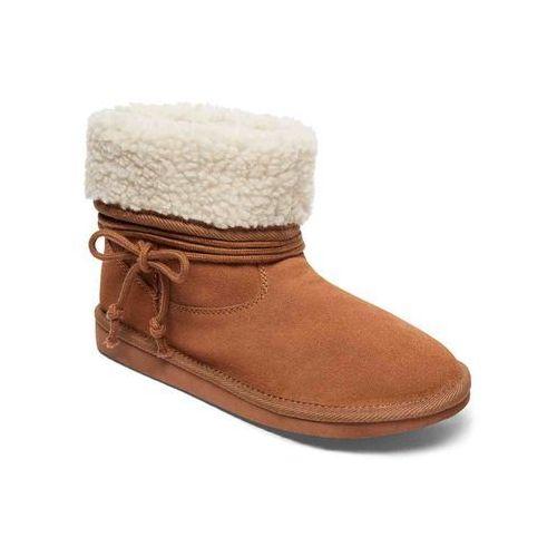 Buty - penny j boot tan (tan), Roxy