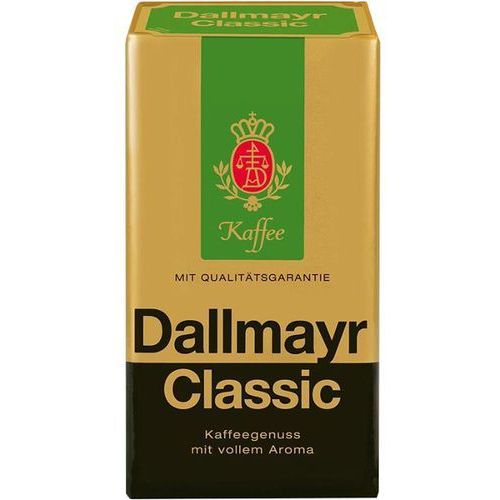 Dallmayr Classic 0,5 kg mielona, 0710