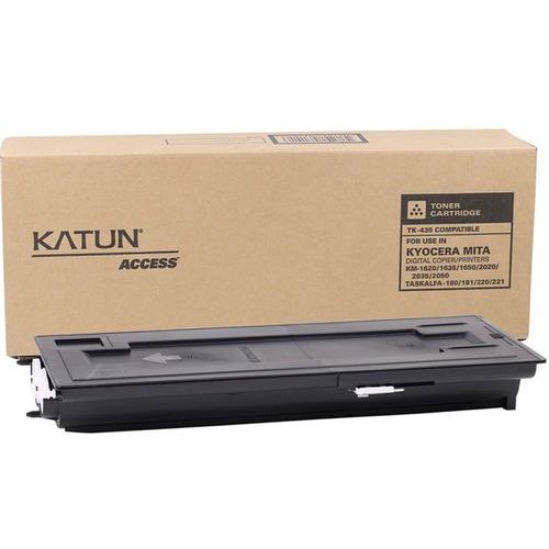 Toner 43117 Black do kopiarek Kyocera (Zamiennik Kyocera TK-435) [15k] Access