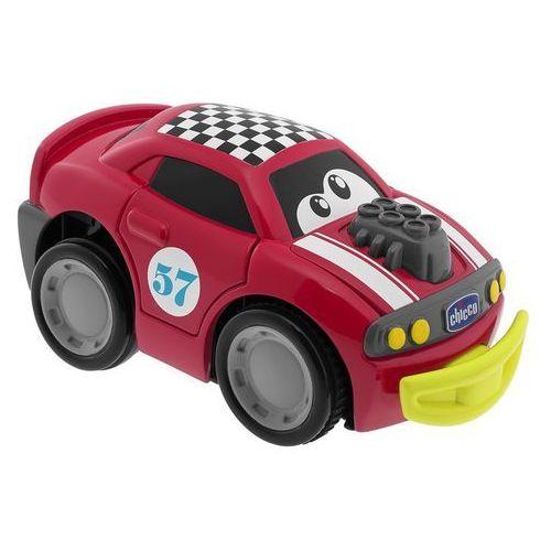 Chicco Samochód samochód turbo touch crash czerwony + wygraj nagrodę główną 30 tyś zł od producenta! (8058664011810)