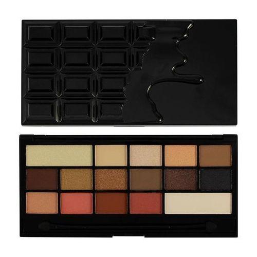 Makeup revolution paleta cieni chocolate vice (5029066053398)