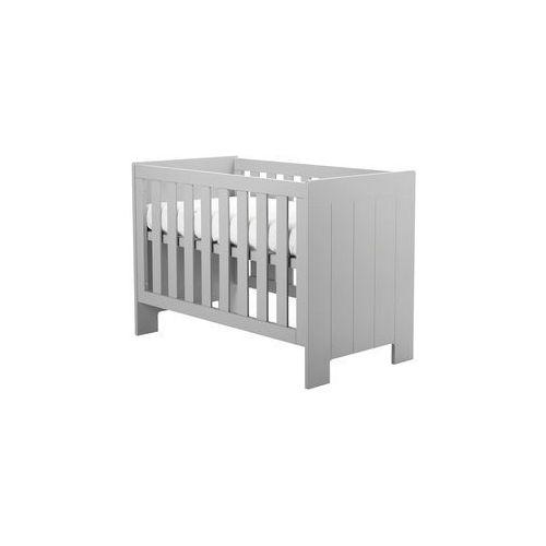 łóżeczko dziecięce 120x60 calmo marki Pinio