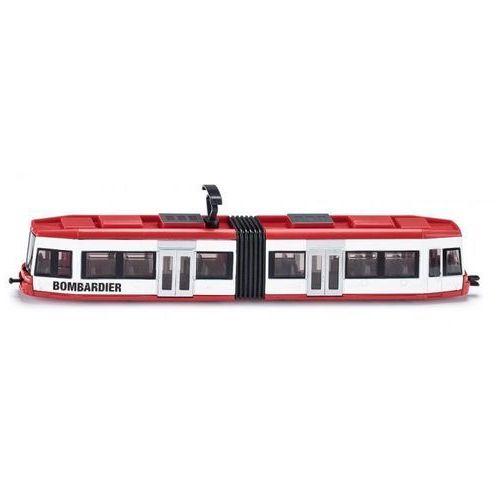 Siku super tramwaj