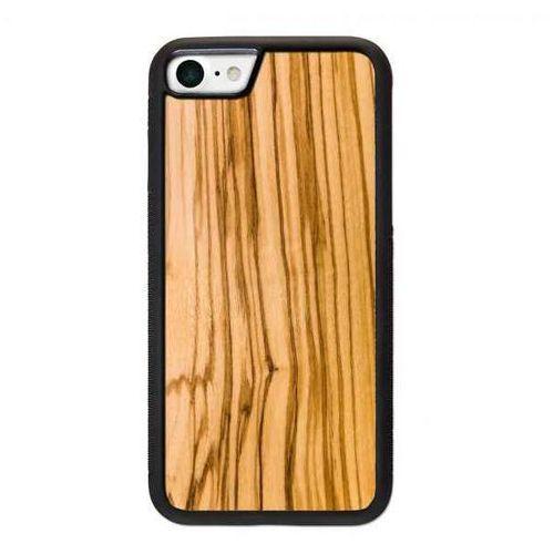 Smart woods Etui smartwoods – oliwka active iphone 7