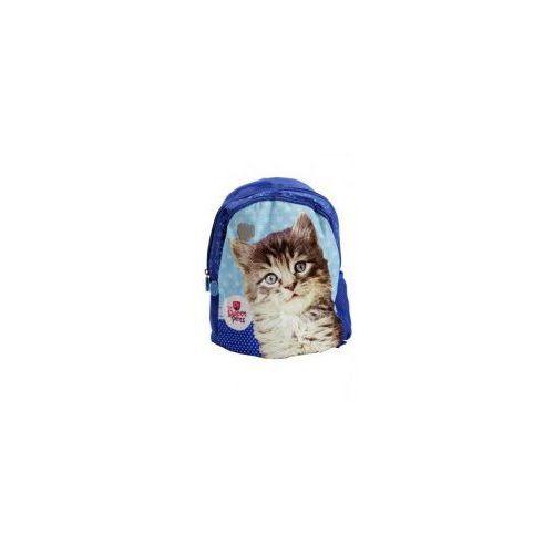 Plecaczek plecak mały SWEET PETS Kot 604607