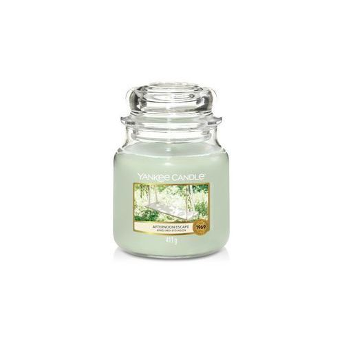YANKEE CANDLE ŚWIECA AFTERNOON ESCAPE 411G