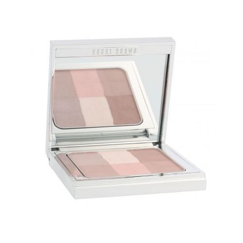 Bobbi brown brightening finishing powder puder 6,6 g dla kobiet brightening nudes